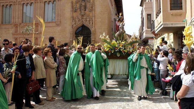 Historia y cultura de la Semana Santa de Xátiva
