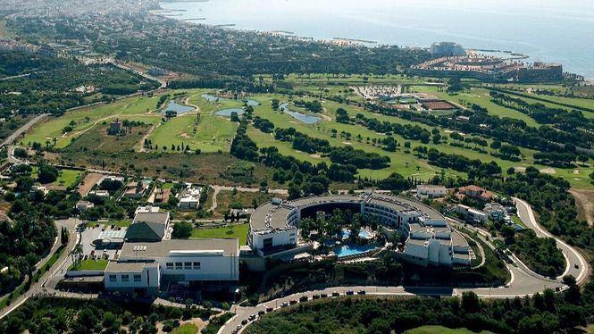 Dolce Sitges inaugura su nueva gran sala de reuniones Mediterrani