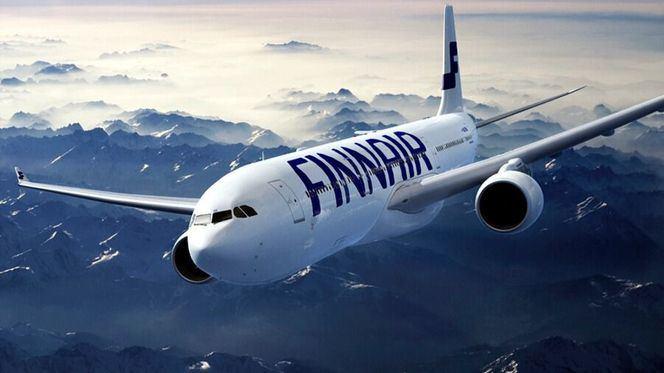 Finnair lanza vuelos a precios especiales a Helsinki desde Barcelona a Madrid