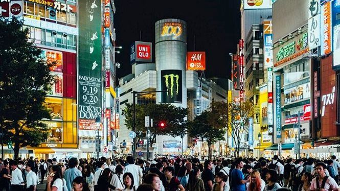 Turismo de Japón, Air France y KLM se unen para aumentar el número viajeros españoles
