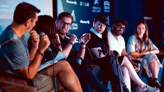 11 edición de la International Music Summit de Ibiza
