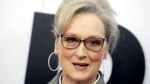 Meryl Streep. The Post