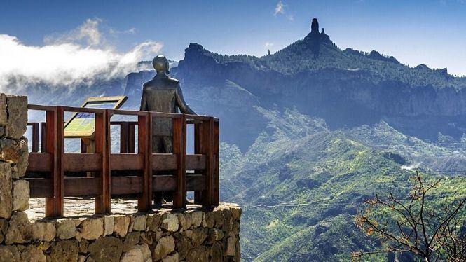 Gran Canaria, un placer para los sentidos