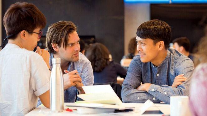 Booking.com presenta a las diez startups que participarán en su programa Booking Booster