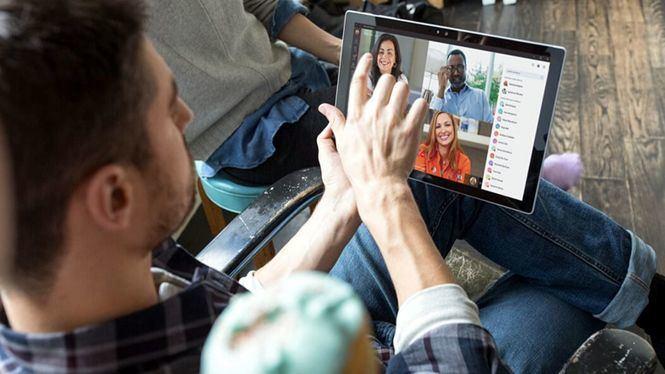 Microsoft 365 F1, solución a las necesidades de los trabajadores de primera línea