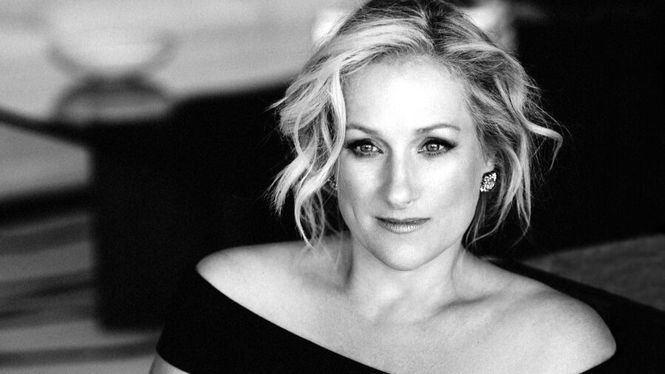 La diva Diana Damrau vuelve al Teatro de la Zarzuela