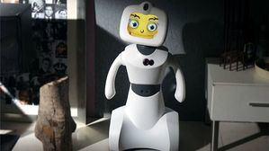 Robelf, el robot taiwanés para el hogar
