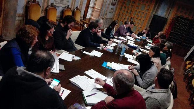 La ruta del Vino de Rueda firma un acuerdo de colaboración con la Universidad de Nápoles