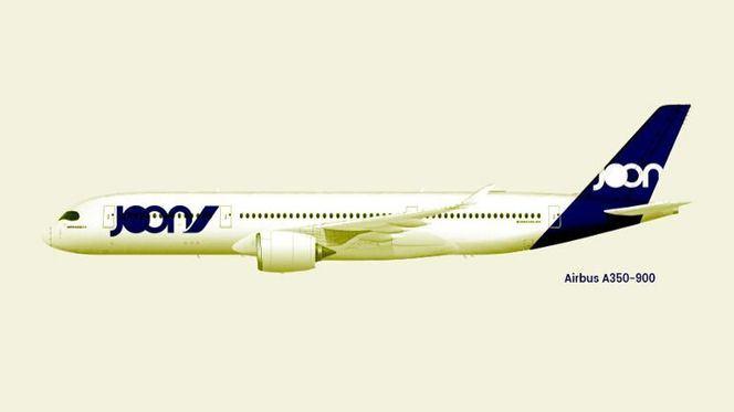 Joon iniciará operaciones entre Paris y Bombay