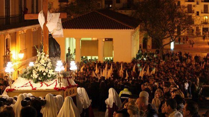 Semana Santa en Ibiza, cultura, tradición y deporte para todos