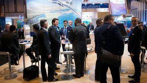 El futuro del sector aéreo se da cita en el World ATM Congress
