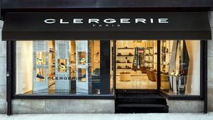 Clergerie abre una nueva boutique en la Avenida Madison en Nueva York