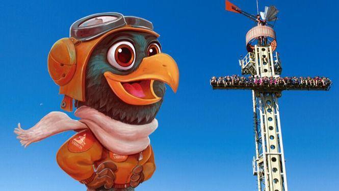 El Parque Sendaviva celebra su 15ª temporada con muchas novedades