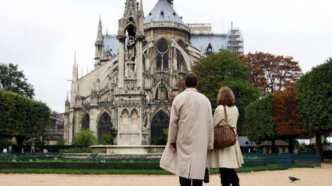 Los mejores destinos que han visitado las parejas mayores