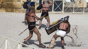 Tarragona une a sus juegos mediterráneos un gran programa cultural