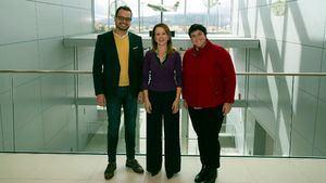 Binter vuelve a patrocinar el Kilómetro Vertical