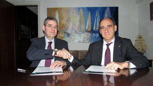 La AEPT y la Real Liga Naval Española unen fuerzas