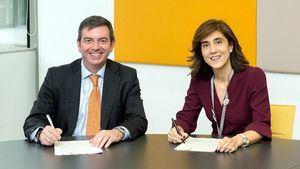 Grupo Euskaltel y Microsoft alcanzan un acuerdo estratégico