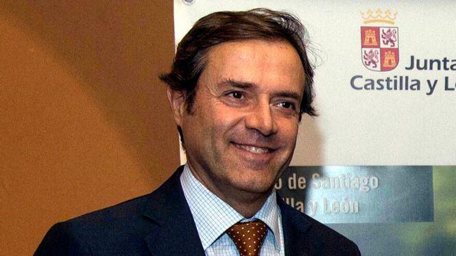 Javier Ramírez Utrilla, Director General de Turismo de Castilla y León