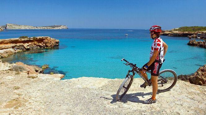Actividades deportivas en Ibiza