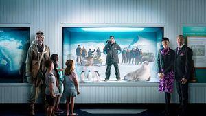 El nuevo el Vídeo de Seguridad Air New Zealand