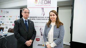 Nuria Zamorano, nueva gerente de la Asociación Española de Directores de Hotel