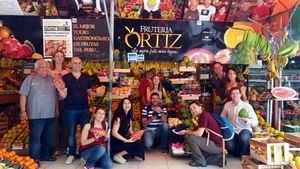 Perú, destino elegido por Viva Tours para formar a sus agentes de viajes