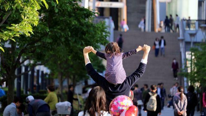 Viajar con niños: 15 sencillos trucos para que las vacaciones salgan redondas