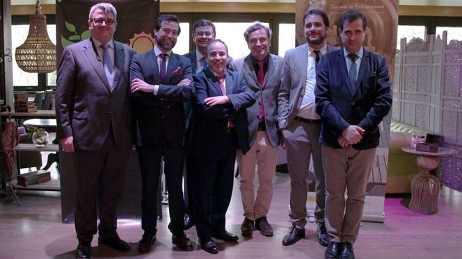 Nace en aguas de Extremadura el proyecto, Wellnes, Water & Tourism