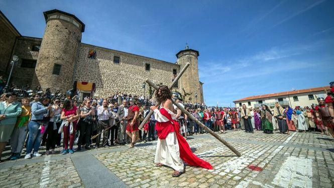 La provincia de Salamanca y su Semana Santa, experiencias para conocer
