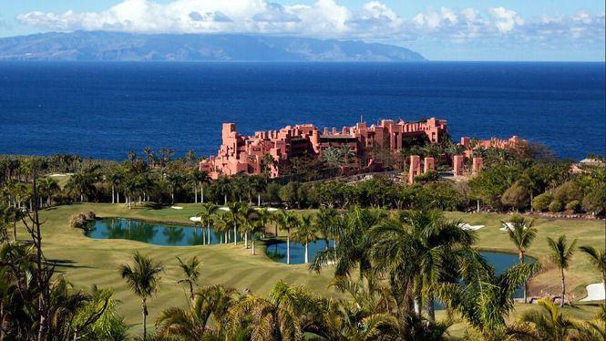 El Abama Golf de Tenerife, entre los tres mejores resorts de España