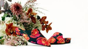 Ferragamo celebra la primavera con su colección Flower Invasion