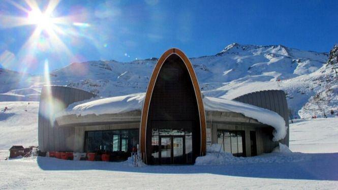 Los cinco santuarios del Ski &Spa para esta Semana Santa