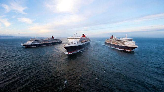 Cunard anuncia el lanzamiento de su programa de Grandes Viajes para 2020