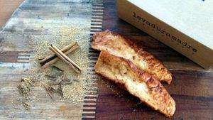Torrijas de Semana Santa: la clave está en el pan