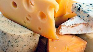 Diez curiosidades para los amantes del queso