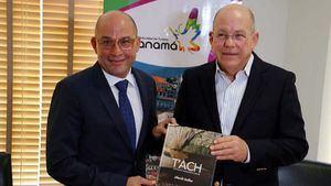 Un documental de Cocina Autóctona panameña en el Festival de Cine de Málaga