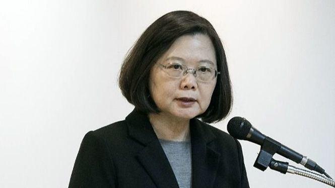 Taiwán pide que China no bloquee su participación en la Asamblea de la OMS