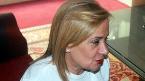 Entrevista a Carmela Silva Rego Presidenta de la Diputación de Pontevedra