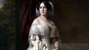 Alicia Koplowitz dona al Museo del Prado un retrato femenino