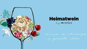 Heimatwein by NH Hotels, todo el sabor de la tierra natal en el hotel