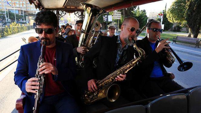 Tarragona vibrará con el universo sonoro de la trompeta en su Festival Dixieland