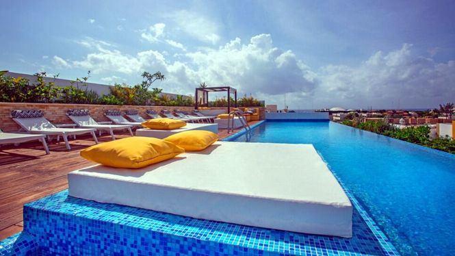 Sercotel Hotels desembarca en México
