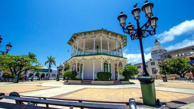 Puerto Plata: la Costa del Ámbar de Santo Domingo
