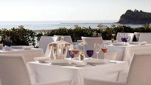 Restaurante L'Océan del Grand Hotel
