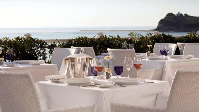 Comer bien en el País Vasco Francés