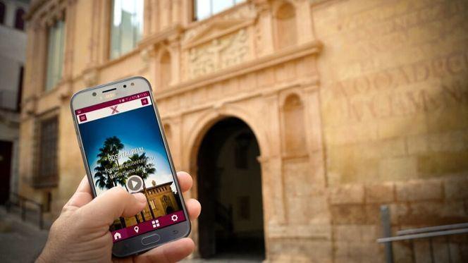La App Turistica de Xátiva supera las 1600 descargas en cinco meses