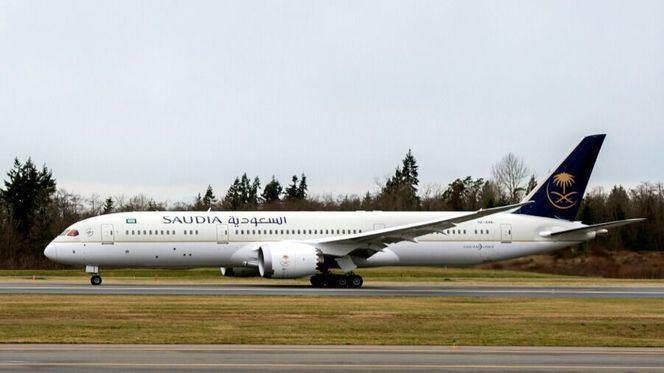 Saudia Airlines inaugurará en junio nuevas rutas desde Málaga