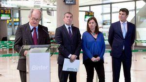 Canarias y Baleares más conectadas que nunca