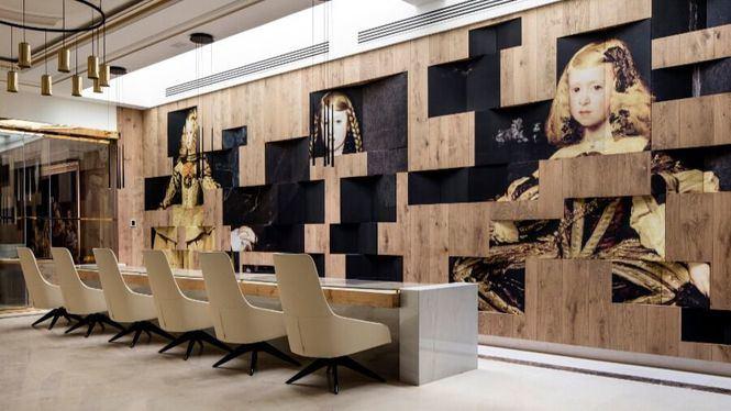 Gran Melia Hotels & Resorts patrocina el proyecto Meninas Madrid Gallery